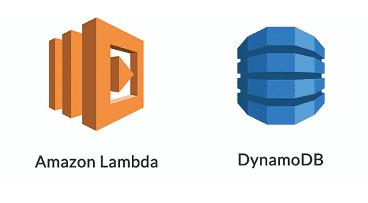Simple Lambda Insert to DynamoDB
